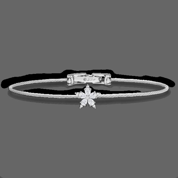 Stellanise Unity Wire Bracelet