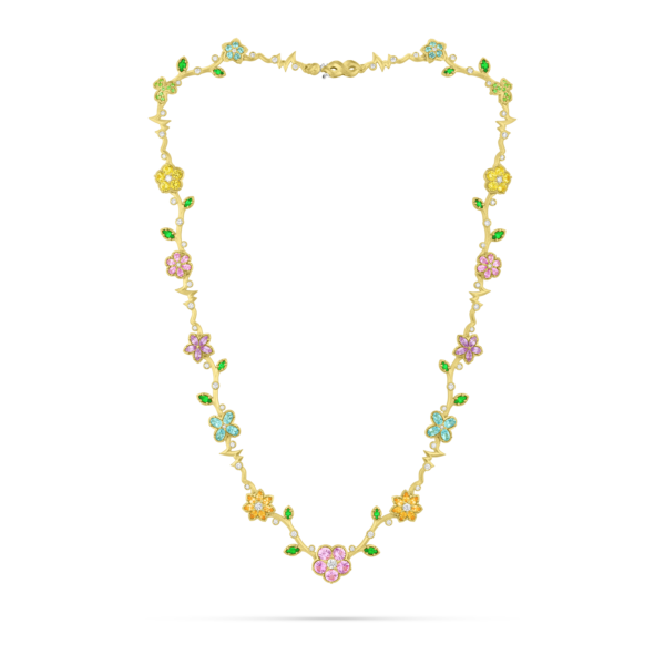 Wild Child Link Necklace