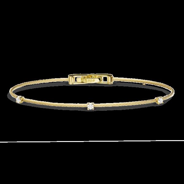 Paul Morelli Unity Wire Bracelet