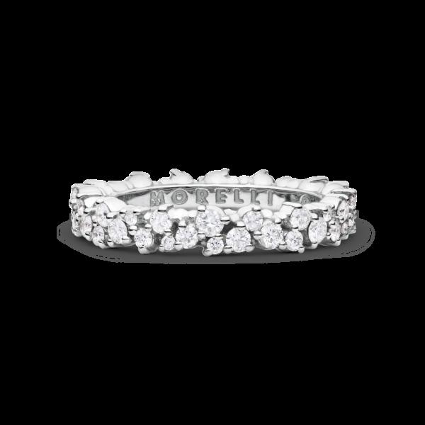 Small Confetti Ring