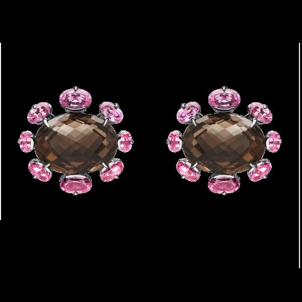 Colette Clip Earring