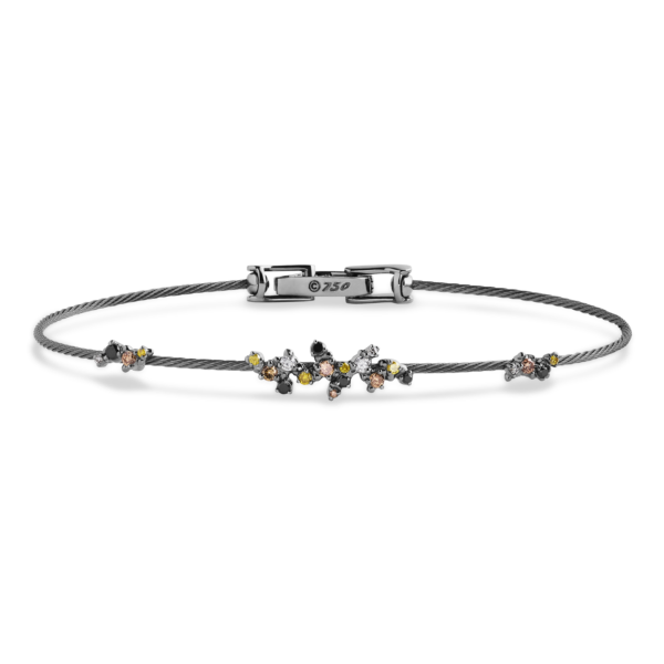 Single Confetti Unity Bracelet