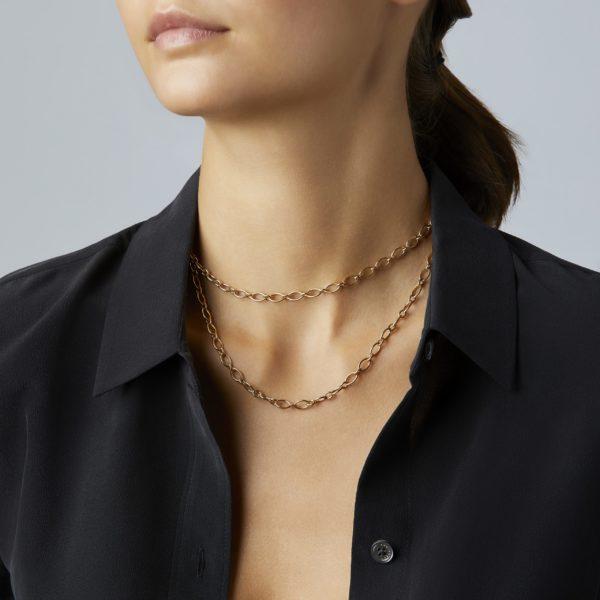 Cornucopia Necklace