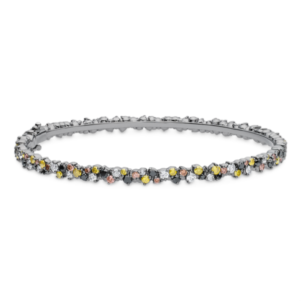 Confetti Bangle Bracelet