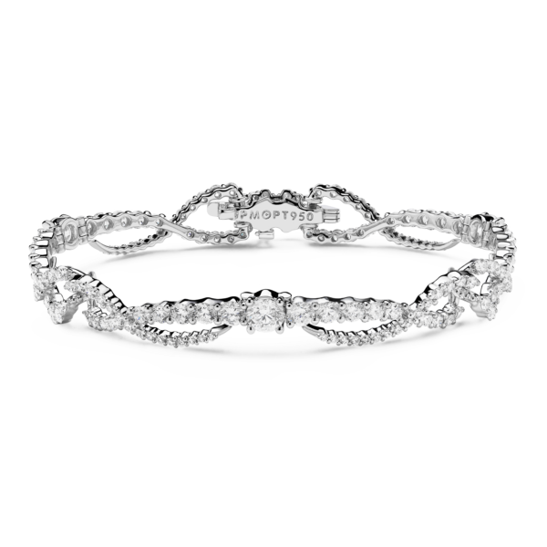 Large Tracuer Bracelet
