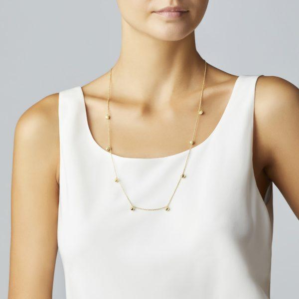 Meditation Bell Necklace (Jingle Version)