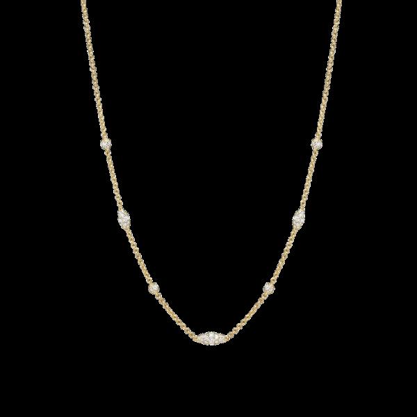 Mini Pipette Necklace