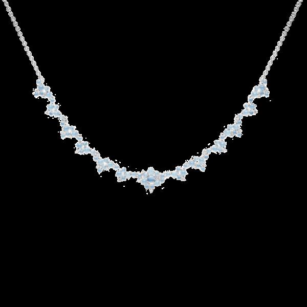 Bubble Cluster Necklace