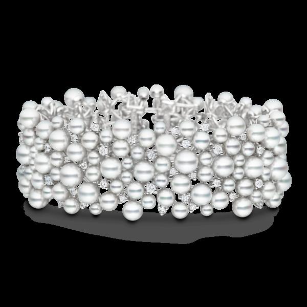 Lagrange Pearl Bracelet