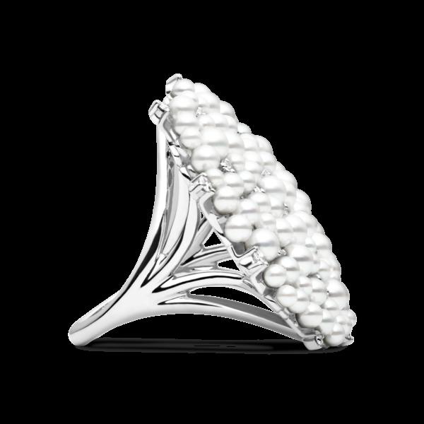Lagrange Pearl Ring
