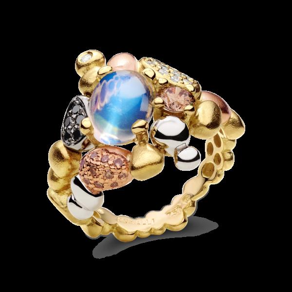Pebble Ring (Summer Version)