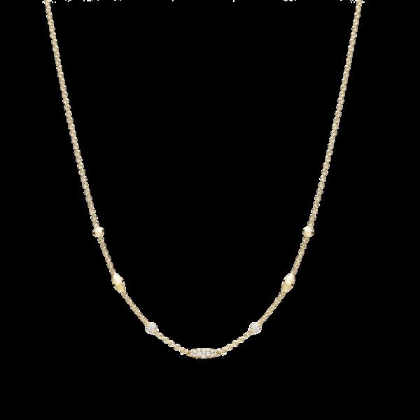 Pipette Necklace
