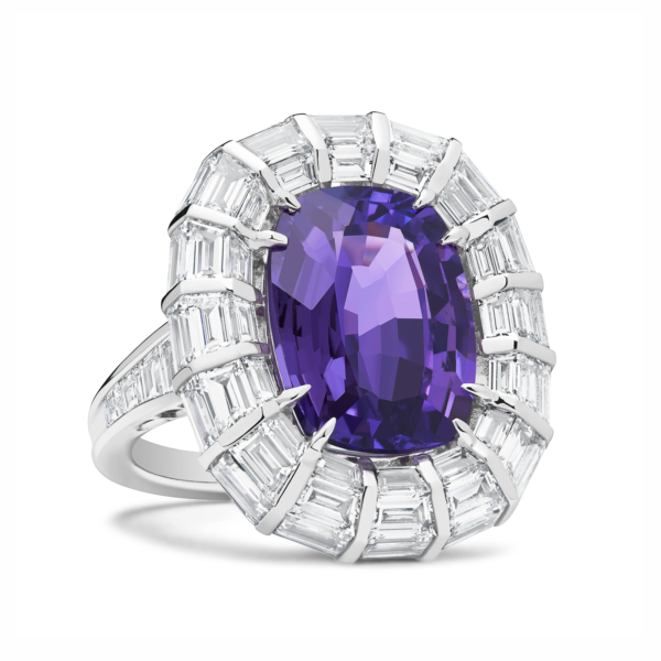 Paul Morelli Ring