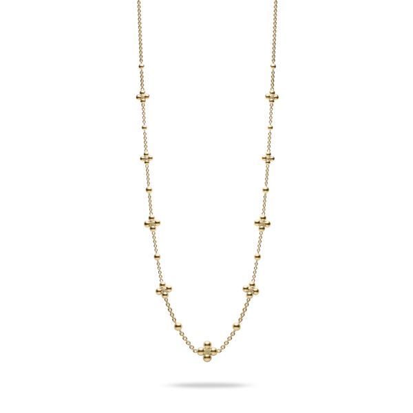 Golden Sequence Necklace