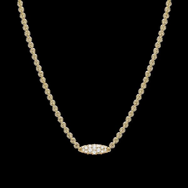 Single Pipette Necklace