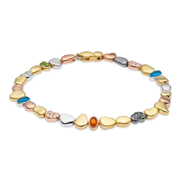 Single Pebble Bracelet (Summer Version)