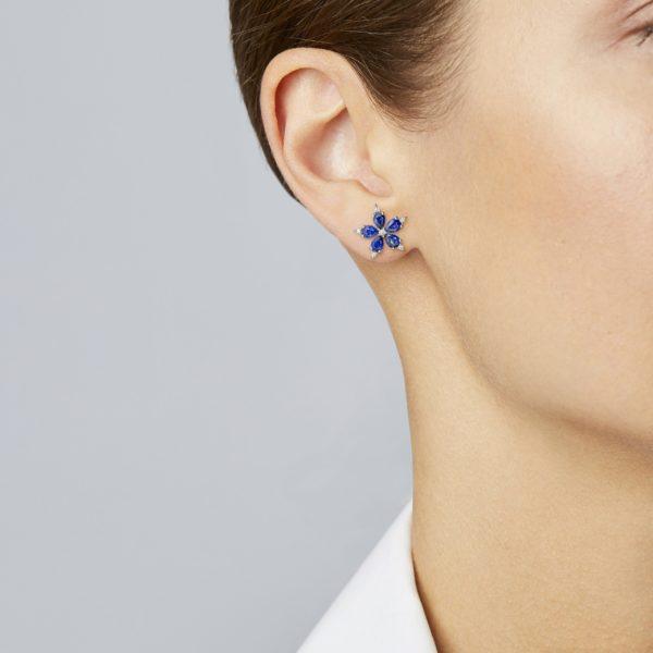 Stellanise Stud Earring