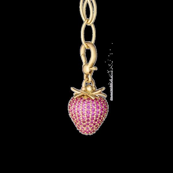 Strawberry Charm