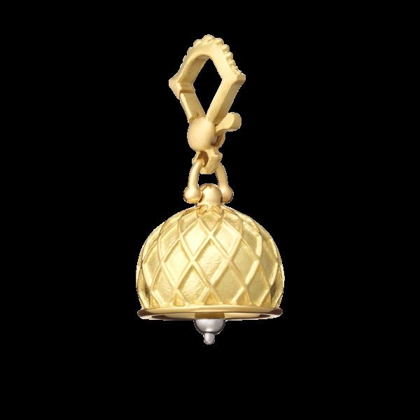 Vaulted Meditation Bell